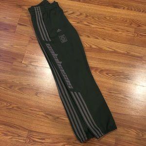 Yeezy Season Calabasas Mink Sweatpants Size S